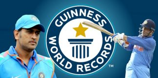3 Indian Cricketers Who Have Their Names In The Guinness Book Of World Records