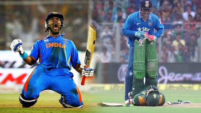 most selfless 11 cricketers of all time