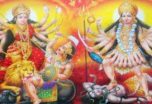 Tips from Goddess Kali on How to Find Inner Strength
