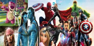 10 Most Expensive Movies Ever