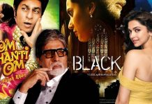 Bollywood Movies Where Bollywood Actors Did not Charged