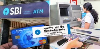 How SBI account holders can withdraw cash at ATMs without debit cards