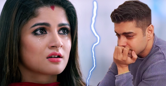 Roshan Singh spoked up for the first time about Srabanti Chatterjee