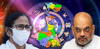 West Bengal Election Results according to Astrology
