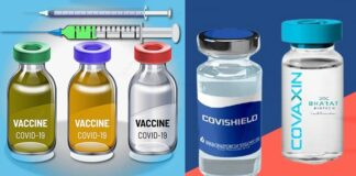 who should not take covaxin and covishield