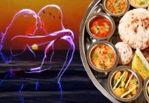 How Veg Food affects your Love Life according to new Research