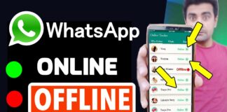 How you can go 'invisible' on WhatsApp
