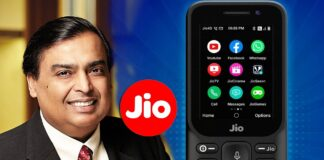 JioPhone 2021 offer announced with 2 years of unlimited voice calls, 4G data and new handset, all for Rs 1,999