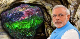 Uranium deposits found at 2 Himachal Pradesh sites