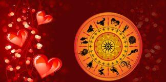Valentine`s Day Horoscope
