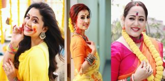 How Bollywood and Tollywood Celebrated Holi