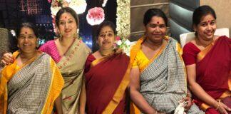 Swastika Mukherjee Shares A Heartfelt Post On Instagram For Her House Maid