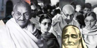 Unknown facts about Kasturba Gandhiji