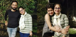 Sourav Saha and Ditipriya Roy