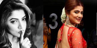 Tollywood actress Srabanti Chhatterjee is having an affair