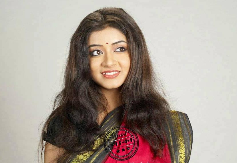 Zee Bangla Serial Kori Khela Actress Sriparna Roy HD Photo