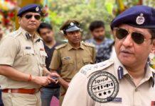 Desher Mati ACP D.I.G Prasun Banerjee