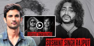 Sushant Singh Rajput— An Untold Story by Rupam Islam