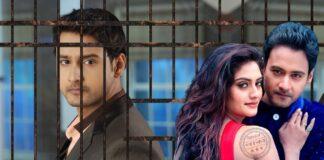 Yash Dasgupta beats up wife, lands in jail