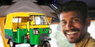 The Amazing Anna - Inspiring Story Of An Auto Rickshaw Driver