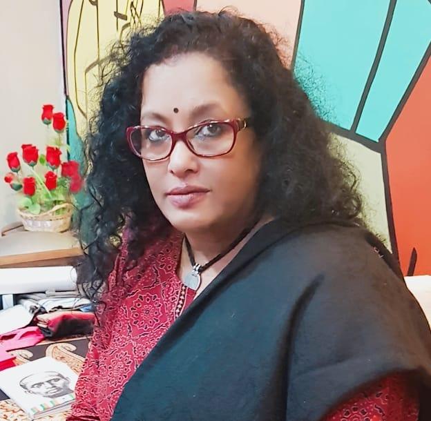Leena Gangopadhyay