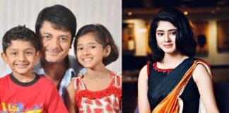 Ditipriya Roy Mader her Acting Debut with this Serial