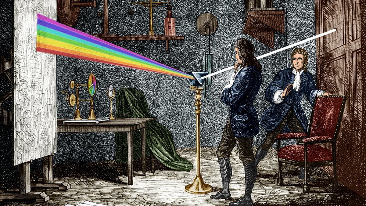 How Isaac Newton Changed Our World