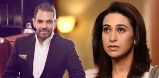 Karisma Kapoor shares the reasons behind her separation with Sanjay Kapur