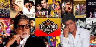 List of Bollywood movies which are copied from Hollywood or Tollywood