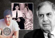 Love Story of Ratan Tata