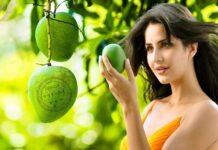 Mango Names
