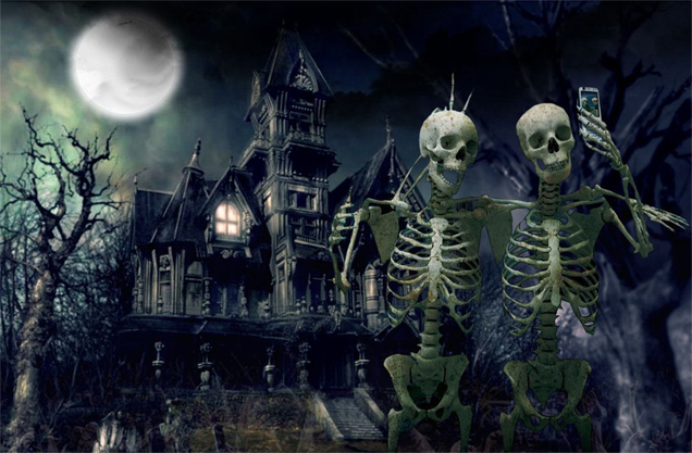 Most Haunted Place in India