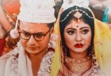 Rahul Rooqma Marriage