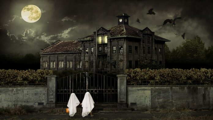 Top Haunted Places In India