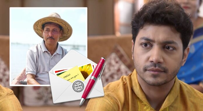 Actor Rohaan Bhattacharjee Lost His Fathe Writes an emotional Letter to his Dad