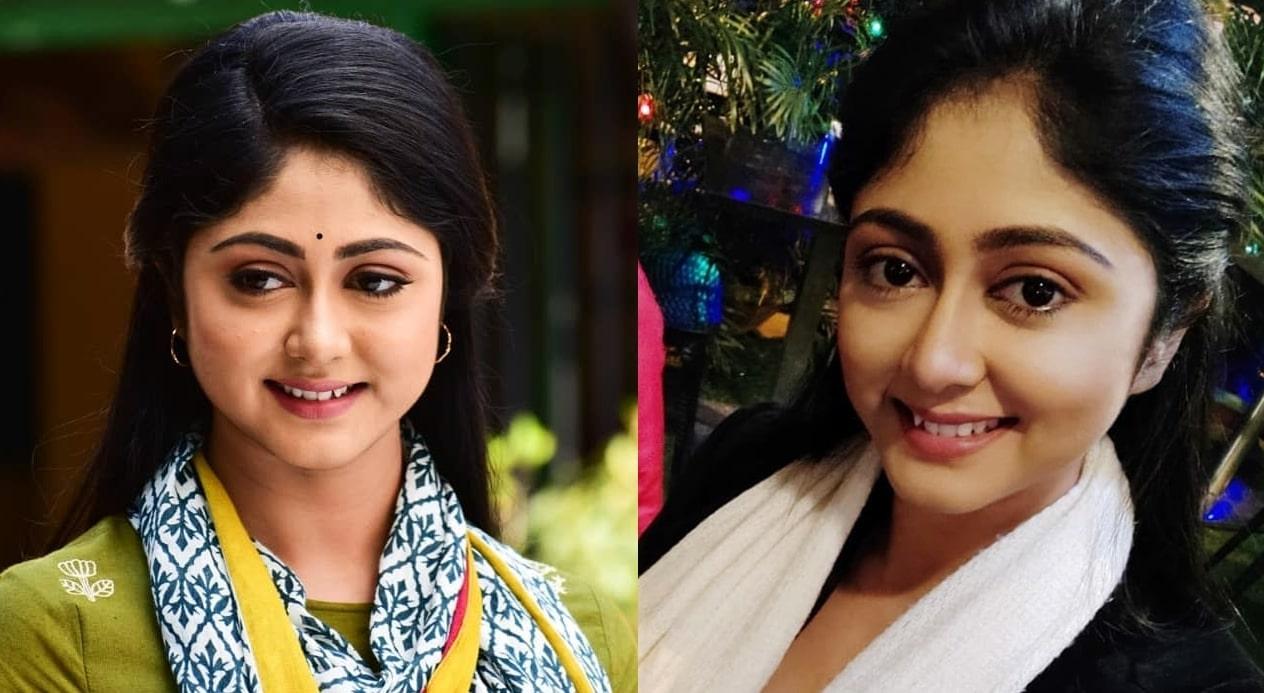 Zee Bangla Serial Aparajita Apu Actress Susmita Dey