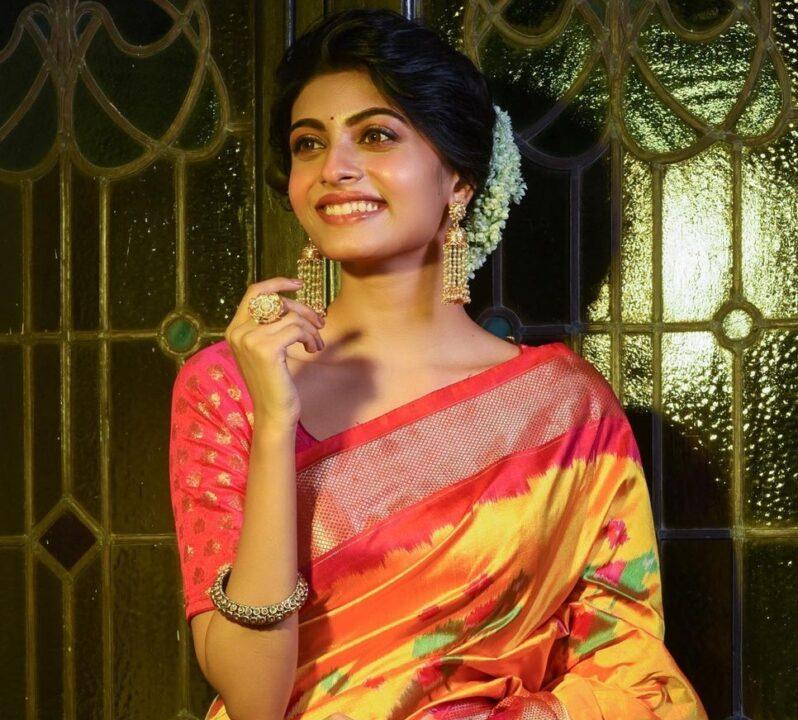 Annanya Das