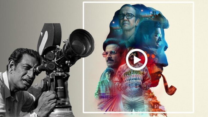 RAY Trailer Out Now: Manoj Bajpayee, Ali Fazal Lead This Tribute to Satyajit Ray
