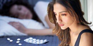 nusrat jahan sleeping pill