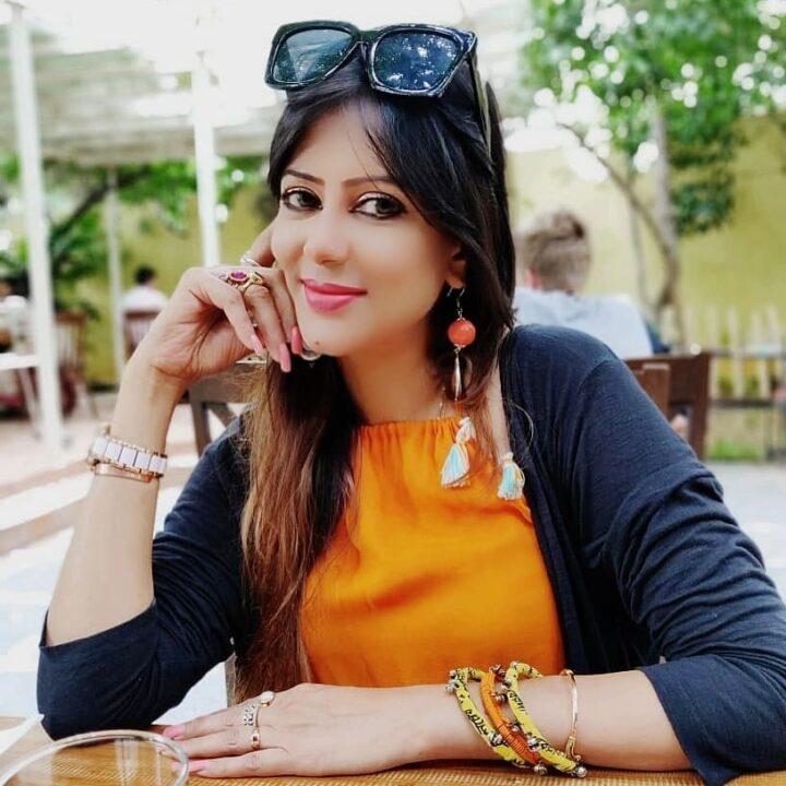 Suchismita Chowdhury
