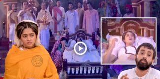 Actress Ditipriya Roy`s Last Episode on Zee Bangla Serial Rani Rashmoni
