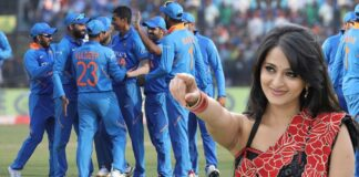 Anushka Shetty FINALLY breaks silence on dating a cricketer