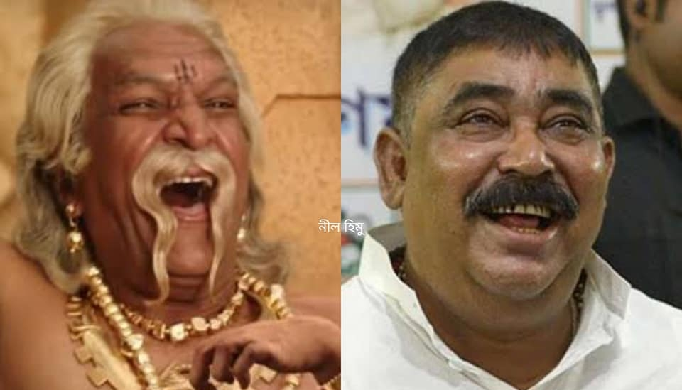 Bahubali Bengali Remake Anubrata Mondol
