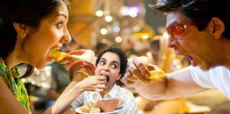 Bollywood Celebrities Eating Pani Puri