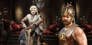 If Bahubali Made in Tollywood Here is What Cast Would Be