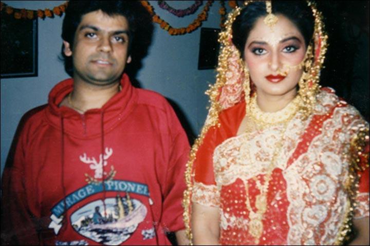 Jaya Prada Husband