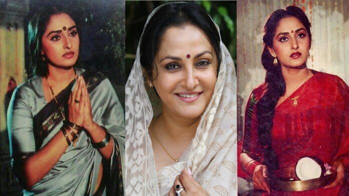 Jaya Prada Tragic Love Story