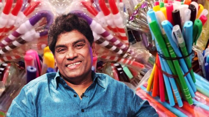 Johnny Lever Life Story