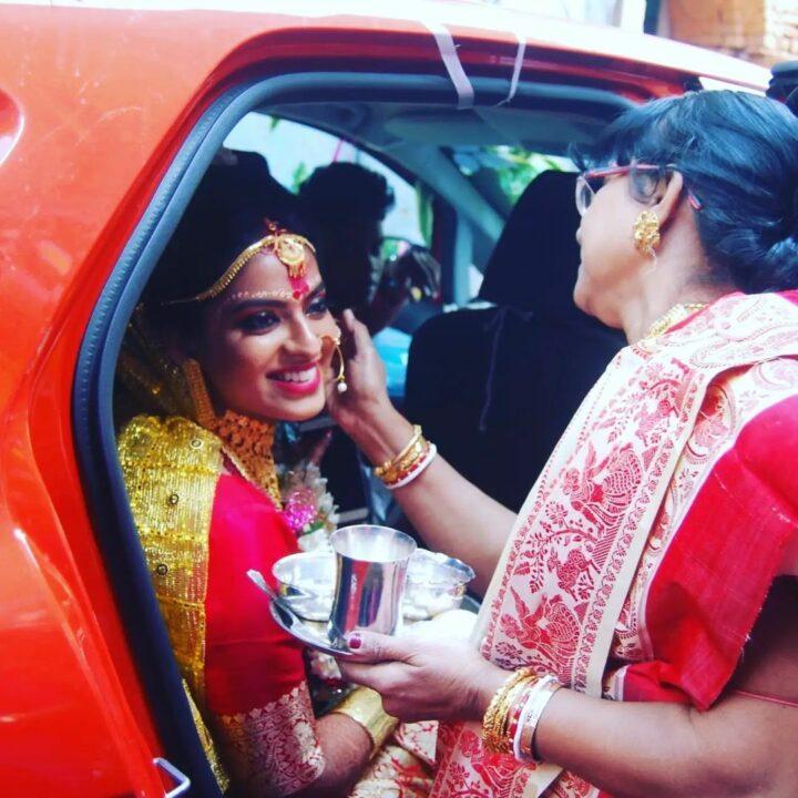 Madhubani-Marriage