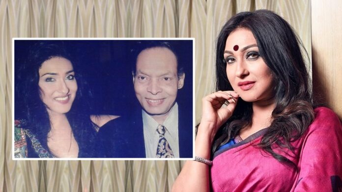 Rituparna Sengupta Writes an Open Letter to Her Father